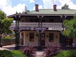 Imperial Hotel Bingara - Accommodation in Bendigo