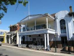 Mount Pleasant Hotel - Accommodation in Bendigo