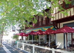 Flanagans Border Inn Hotel - Accommodation in Bendigo