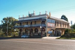 Caledonia Hotel - Accommodation in Bendigo