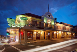Town Hall Hotel - Accommodation in Bendigo