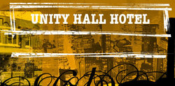 Unity Hall Hotel - Accommodation in Bendigo
