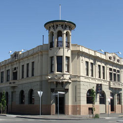 Victoria Inn - Accommodation in Bendigo
