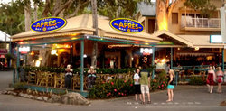 Apres Beach Bar  Grill - Palm Cove - Accommodation in Bendigo
