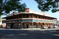 The Great Northern Hotel - Grafton - Accommodation in Bendigo