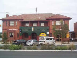 Commercial Hotel Hayfield - Accommodation in Bendigo