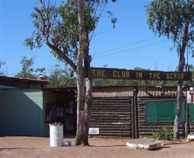 Club in the Scrub - Accommodation in Bendigo