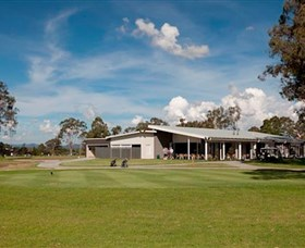 Stonebridge Golf Club - Accommodation in Bendigo