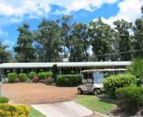 Sussex Inlet Golf Club - Accommodation in Bendigo