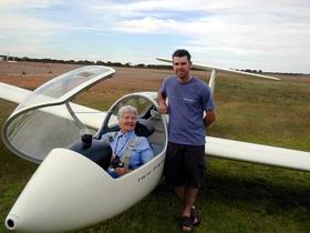 Waikerie Gliding Club - Accommodation in Bendigo