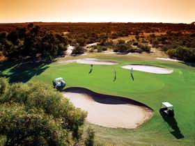Renmark Golf Club - Accommodation in Bendigo