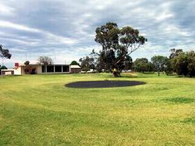 Cleve Golf Club - Accommodation in Bendigo