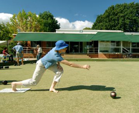 Canberra City Bowling Club - Accommodation in Bendigo