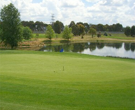 Magpies Belconnen Golf Club - Accommodation in Bendigo