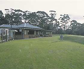 Yarram Golf Club - Accommodation in Bendigo