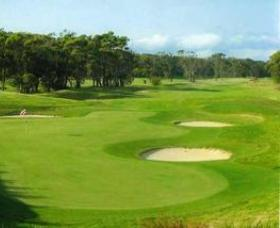 Shoalhaven Heads Golf Club Bistro - Accommodation in Bendigo