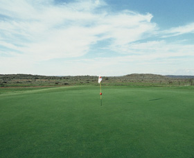 Broken Hill Golf and Country Club - Accommodation in Bendigo