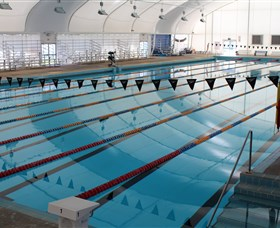 Canberra Olympic Pool and Health Club - Accommodation in Bendigo