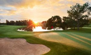 Scottsdale Golf Club - Accommodation in Bendigo