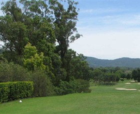 Murwillumbah Golf Club - Accommodation in Bendigo