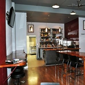 Grape  Grain Bar - Accommodation in Bendigo