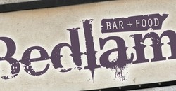 Bedlam Bar and Food - Accommodation in Bendigo