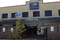 Lalor Park Hotel - Accommodation in Bendigo