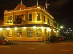 The Toxteth Hotel - Accommodation in Bendigo