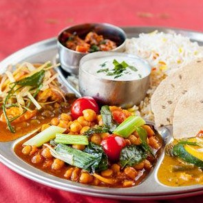 Curry Express - Accommodation in Bendigo
