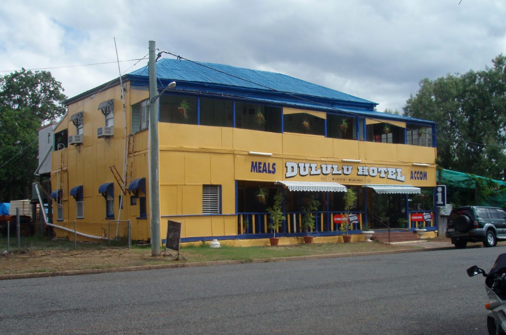 Dululu Hotel - Accommodation in Bendigo