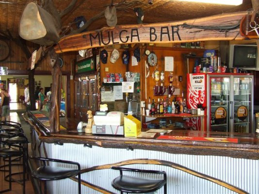Kulgera Roadhouse - Accommodation in Bendigo