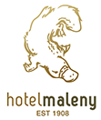 Maleny Hotel - Accommodation in Bendigo