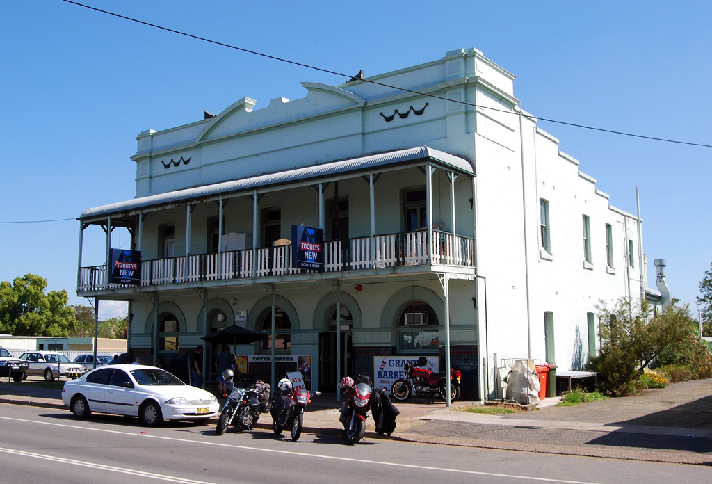 Tattersalls Hotel - Accommodation in Bendigo