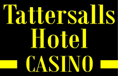 Tattersalls Hotel Casino - Accommodation in Bendigo
