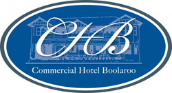 The Commercial Hotel - Accommodation in Bendigo