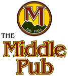 The Middle Pub - Accommodation in Bendigo