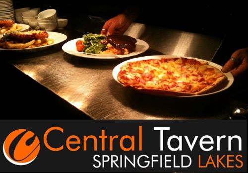 Central Tavern Springfield Lakes