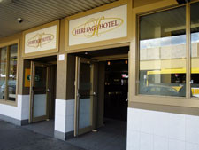 Heritage Hotel Penrith - Accommodation in Bendigo