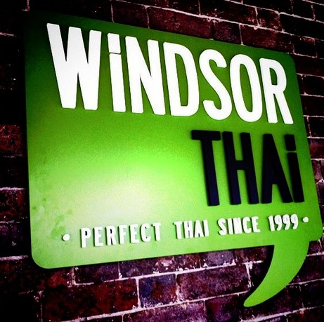 Windsor Thai Palace - Accommodation in Bendigo