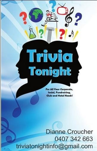Trivia Tonight - Accommodation in Bendigo