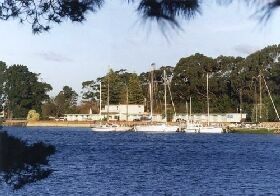 The Waterfront Wynyard - - Accommodation in Bendigo
