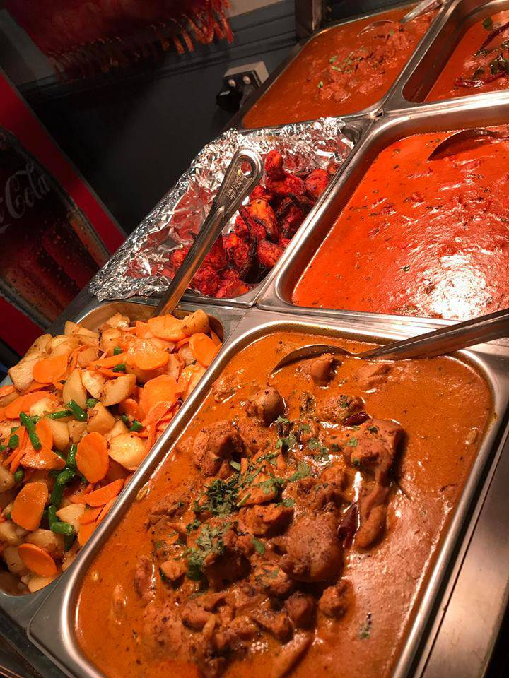 Royal Indian Kitchen Restaurant - Accommodation in Bendigo