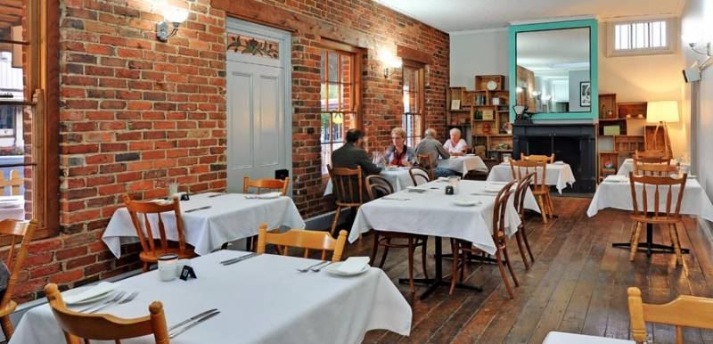 Stokers Restaurant  Bar - Accommodation in Bendigo