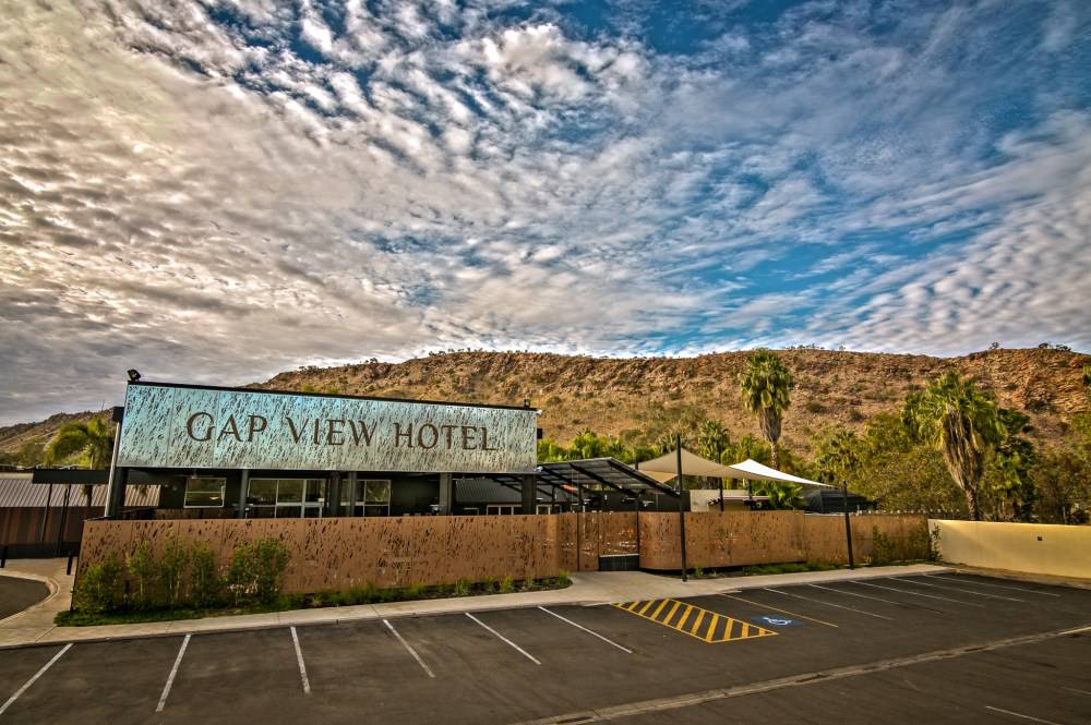 Gap View Hotel - Accommodation in Bendigo