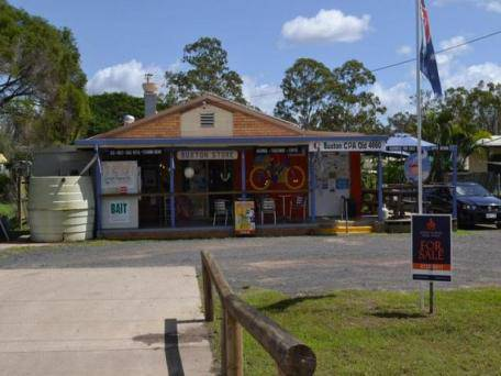 Buxton General Store - Accommodation in Bendigo
