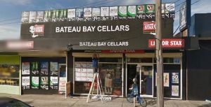 Bateau Bay Cellars - Accommodation in Bendigo