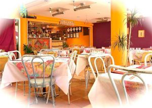 The Only Place Indian Restaurant - Accommodation in Bendigo