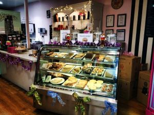 Zoe's Sweet Boutique Cafe - Accommodation in Bendigo