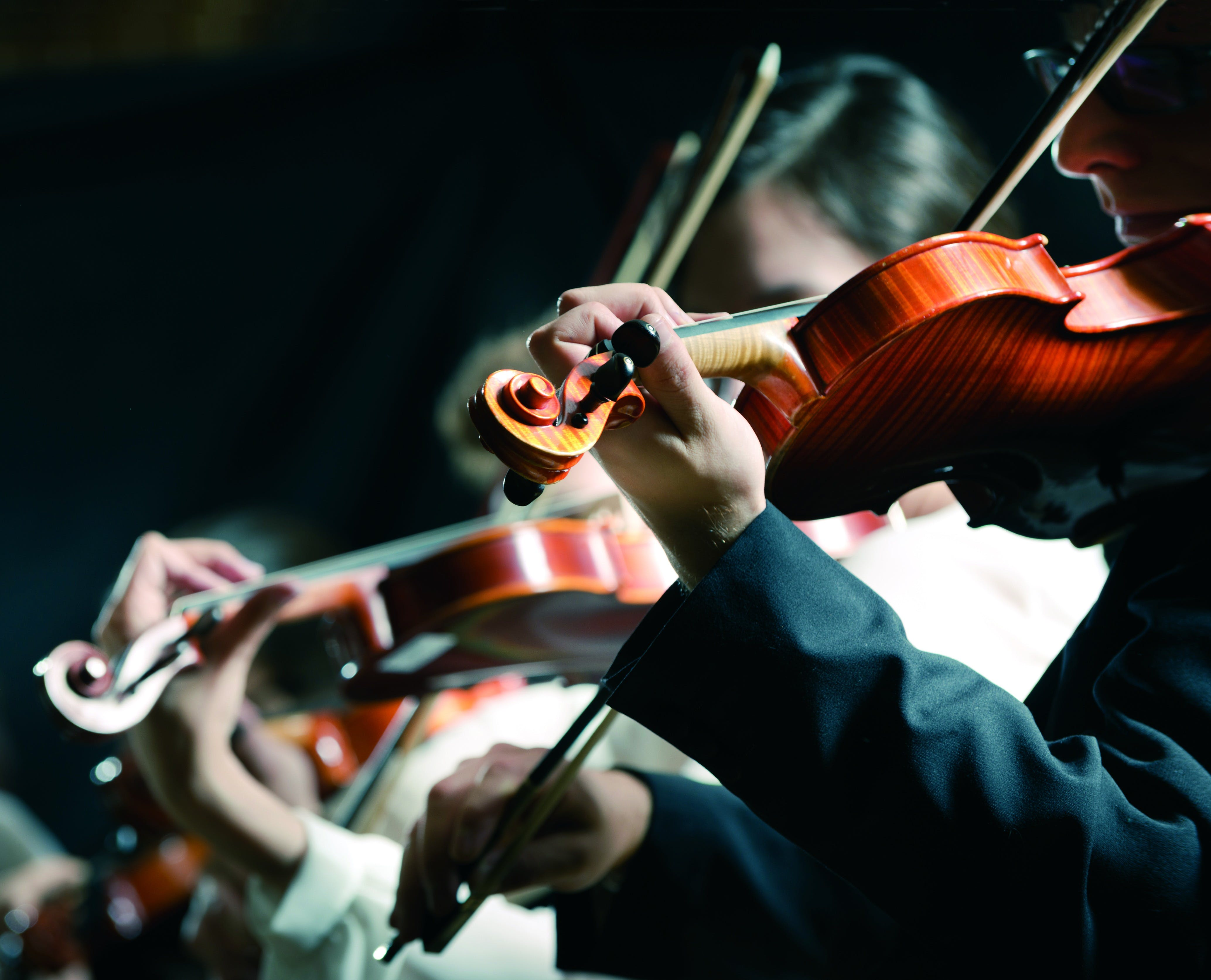 Crossroads Festival of Chamber Music - Accommodation in Bendigo