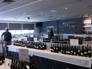 Eltham and District Wine Guild Annual Wine Show - 51st Annual Show - Accommodation in Bendigo